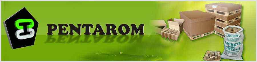 S.C. Pentarom S.R.L. - Producatori Ambalaje Carton si Lemn, Protectie Anticoroziune, Brichete Rumegus, Paleti - Targoviste Dambovita