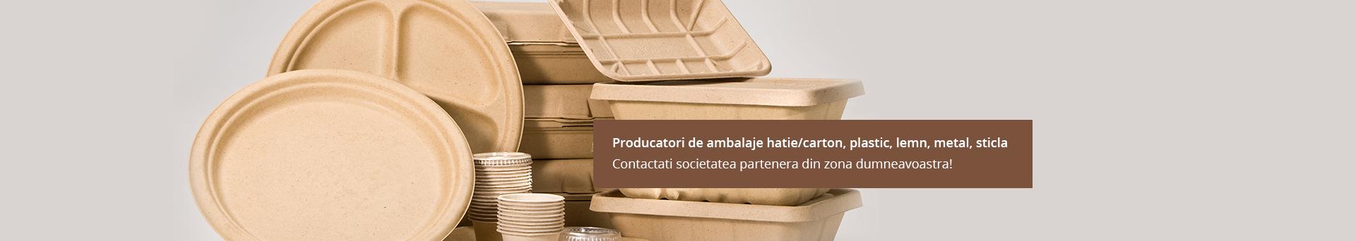Producatori Ambalaje