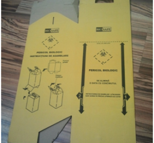 S.C. Pentarom S.R.L. - Producatori Ambalaje Carton si Lemn, Protectie Anticoroziune, Brichete Rumegus, Paleti - Slobozia, Ialomita